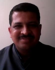 Vikram Sapparad