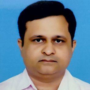 Vikram Chag