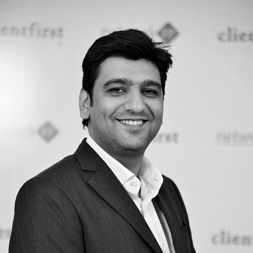 Neeraj Bahal