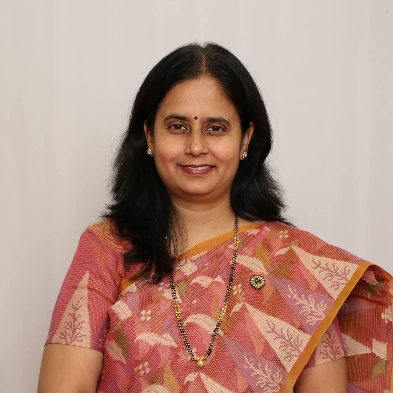 Ashwini Bidwalkar